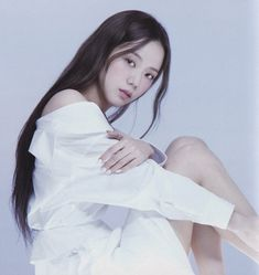 Kpop Girl Groups, Korean Girl Groups, Kpop Girls, Divas, Blackpink Jisoo, Square Two, Mode Kpop, Blackpink Members, Blackpink Photos