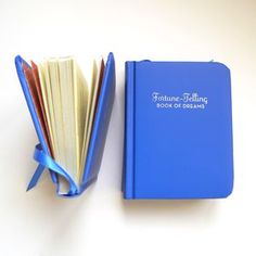 Fortune Telling Book Of Dreams - books