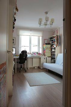 Toys+things: Моя квартира