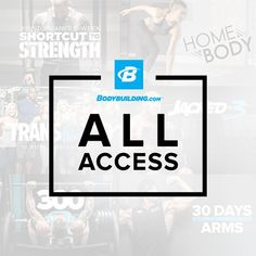 GET 50+ FITNESS PLANS