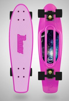 my custom penny board 4