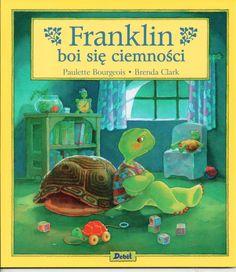 Franklin nie lubi i boi się ciemności. Rozmawiając z przyjaciółmi dowiaduje się, że każdy z nich czegoś się boi. Na jaki pomysł wpadnie żółwik, aby pokonać strach? #księgarnia #internetowa #warszawa #animos #polecamy #książka #dzieci #czytanie #Franklin Amalfi, Stupid, Funny, Painting, Fotografia, Painting Art, Funny Parenting, Paintings, Painted Canvas