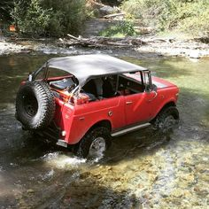||| Spotted on CO Springs Craigslist. #Scout800a #ihscout http://ift.tt/2CBGw0c ||| international scout 80/800 |||