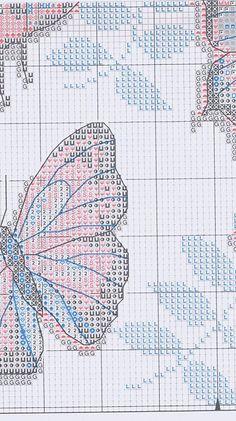 butterflies part 3
