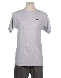 I found this great REIGNING CHAMP T-shirt on yoox.com. Click on the image above to get a coupon code for Free Standard Shipping on your next order. #yoox