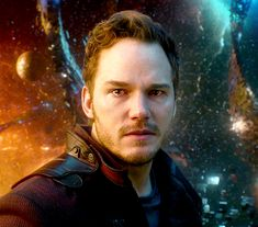Chris Pratt showing his sensitive side | Community Post: Proof That Men Crying Is The Sexiest Thing Ever