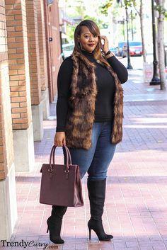 Trendy Kurvige | Plus Size Fashion & Style Blog