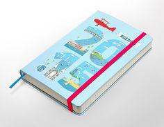 Agenda 2015 IDE Cursos.