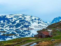 Norway Norway, Mountains, Nature, Travel, Naturaleza, Viajes, Destinations, Traveling, Trips