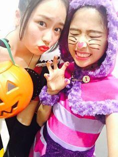 かぼちゃの季節。の画像 | ももいろクローバーZ 玉井詩織 オフィシャルブログ 「楽しおりん生活」…