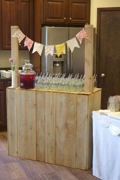 1000 images about cubicle decorating on pinterest for Rustic lemonade stand