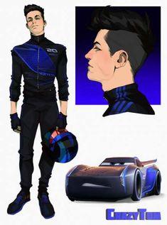 Ideas Cars Disney Personajes For 2019 Disney Pixar, Cars Cartoon Disney, Cartoon As Anime, Disney And Dreamworks, Disney Cartoons, Cartoon Art, Disney Movies, Disney Drawings, Cartoon Drawings