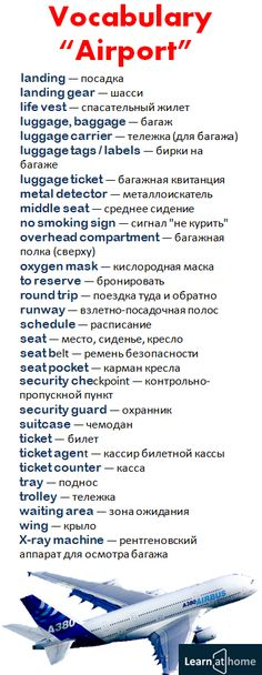 Airport Russian and English Grammar And Vocabulary, English Vocabulary, English Grammar, Teaching English, English Language, English Tips, English Study, English Lessons, Learn English Words