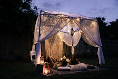 FESTIVAL BASE CAMP DIY – Spell & the Gypsy Collective