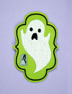Ghost Icon patch