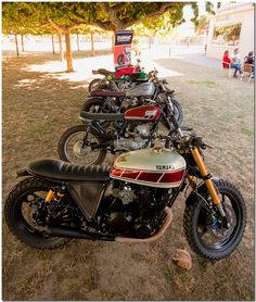 TARMAC CUSTOM MOTORCYCLES