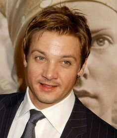 Jeremy Renner North Country