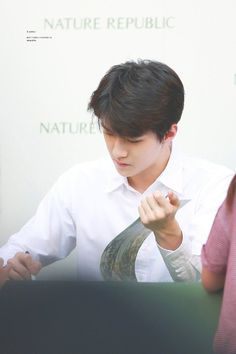 Likes, 6 Comments - 세훈 Mega Boy Kyungsoo, Chanyeol, Kim Joon Myeon, Nature Republic, Kim Min Seok, Do Kyung Soo, Kim Jong In, Exo Kai, Papi