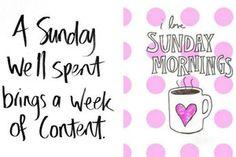 .Perfect Day: 7 Dinge, die wir uns für Sonntag vornehmen > Kleine Zeitung