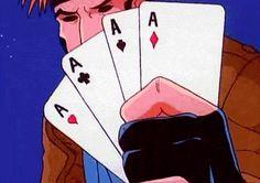 Gambit gif - Bing Images