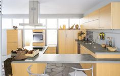 22 Jaw-Dropping Small Kitchen Designs - Page 3 of 5 - Home Epiphany