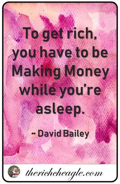 Money Quotes – Make Money – Finance tips, saving money, budgeting planner Earn Money From Home, Way To Make Money, Make Money Online, How To Make, Investing Apps, Investing In Stocks, Savings Planner, Budget Planner, Everyday Prayers