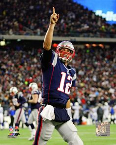 $9.99 - Tom Brady England Patriots Nfl Action Photo Pj174 (Select Size) #ebay #Collectibles
