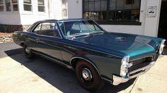 1967+Pontiac+GTO+Coupe