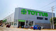 Ignacio Gómez Escobar / Consultor Retail / Investigador: Tottus abrió 8 supermercados en el Perú durante el 2016 | Perú Retail Noticias, Capacitación, Entrevistas, Investigaciones