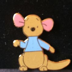 Disney+Pin+Trading+Roo+From+Winnie+The+Pooh+