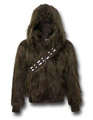 Best Chewie Cosplay Ever Cosplay StarWars Cosplay Pinterest - Hoodie will turn you into chewbacca from star wars