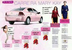 mary kay coches - Buscar con Google