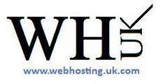 WHUK logo design 7