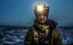 A young explorer prepares to go spelunking in Iceland in this National Geographic Your Shot Photo of the Day. National Geographic Society, Sunset Images, Shot Photo, World Photo, Your Shot, Photography Photos, Land Scape, Iceland, Photo Galleries