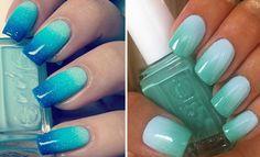 Πως θα κάνεις ombre στα νύχια σου; - http://blog.ilikebeauty.gr/ombre-nails-diy/