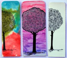 coco.nut: tree bookmarks