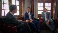 """""""Geer En Goor: Zoeken Een Hobby! - Geer en Goor op bezoek bij Mark Rutte""""  Dit is een maxi-trend, op nationaal niveau, omdat de regering dit al jaren bezig houdt. Zij zijn opzoek naar een oplossing voor de vergrijzing. (los van het programma)"""