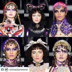 Manish Arora via Instagram - SS16