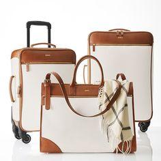 Concourse Boarding Bag #makeyourmark
