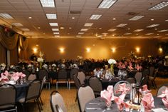 Tuscany Event Center- Des Moines Iowa #Mostlybecky #Weddings #reception