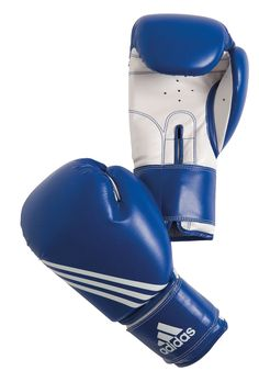 #Boxing #BoxingGloves #Sports #Adidas Professional Boxing Training Gloves -  PU3G Innovation Mimics the Look and Feel of Leather. Available at www.allsports.ie