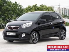 2014 Kia All New Morning DELUXE (PICANTO)