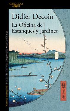 Una gran novela de aventuras, amor y sensualidad en el Japón de los sentidos.
