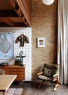 Tom Blachford · Midnight Modern — The Design Files | Australia's most popular design blog.