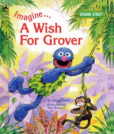 A Wish for Grover