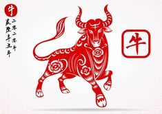 Here is a collection of Year of the Ox 2021 images and wallpaper, pictures. Sometimes it refers to Year of the Bull and Year of the Cow in Chinese calendar. #yearofox2021 #yearofbull2021 #yearofcow2021 #cowyear #bullyear #oxyear2021 #chinesenewyear2021 #chinesenewyear2021images #happychinesenewyear2021 #chinese2021images Chinese New Year Images, Japanese New Year, Happy Chinese New Year, Chinese Art, Ox Tattoo, Tattoos, Ox Chinese Zodiac, Year Of The Cow, Chinese Paper Cutting