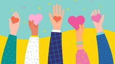 Why being kind could help you live longer - BBC News