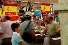 fishmarket, Pontevedra - Spain