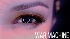 War Machine Official Book Trailer #1 - Maggie Lynn Heron-Heidel Blackmailed, cornered, and screwed. That's what happens when you get caught… If you're an assassin, that is. When a contract killer teams up with a four-star general to track down an elusive terrorist group intent upon detonating a nuclear bomb inside their city, sparks fly and not of the romantic variety. Racing against the clock through the desert, facing harrowing odds and dire consequences should they fail, they discover…