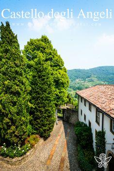 Castello degli Angeli è Location per Eventi, ricca di storia e ampi spazi #castellodegliangeli #location #eventi